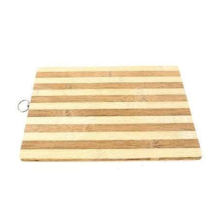 bambo doğraması tahtası